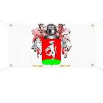 Weiss Banner