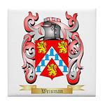 Weisman Tile Coaster