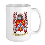 Weishaus Large Mug