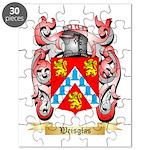 Weisglas Puzzle