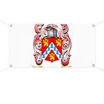 Weisglas Banner