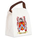 Weisgarten Canvas Lunch Bag