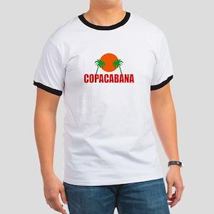 Copacabana Ringer T