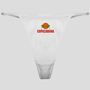 Copacabana Classic Thong