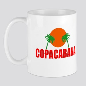 Copacabana Mug