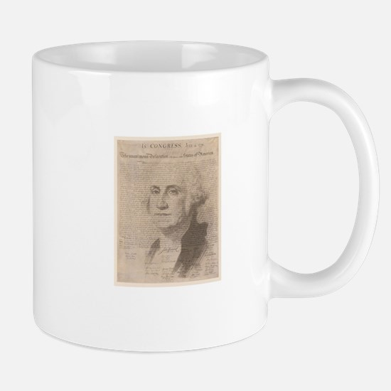 GW with our document Mugs