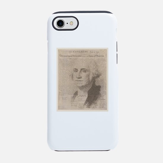 GW with our document iPhone 8/7 Tough Case
