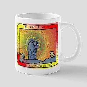 DESI Logo Mug