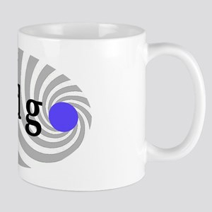 Virgo/ligo Collaborationn Logo Mug Mugs
