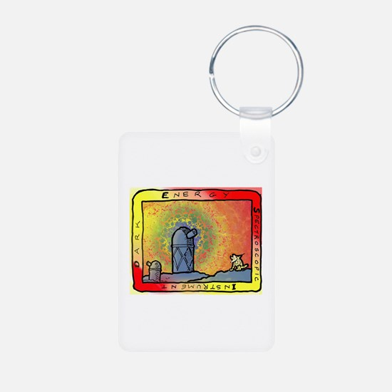 DESI Logo Keychains