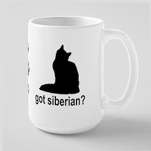 Got Siberian? Mugs