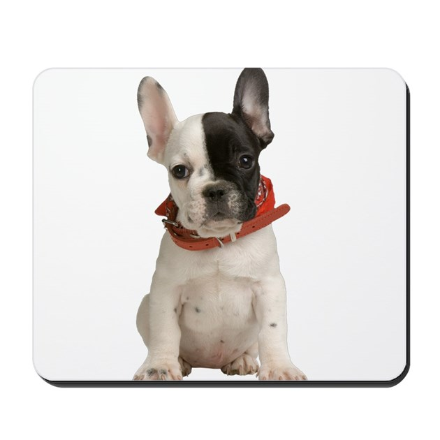french bulldog height french bulldog mousepad by admin cp132351527 6271