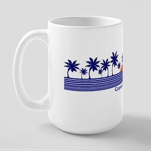 Copacabana Large Mug