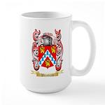 Weisbrem Large Mug