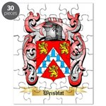 Weisblat Puzzle