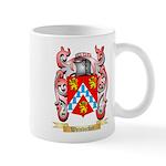 Weisbecker Mug
