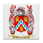 Weisbecker Tile Coaster