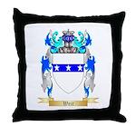 Weir Throw Pillow