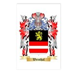 Weinthal Postcards (Package of 8)