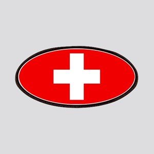 Flag of Switzerland Patch