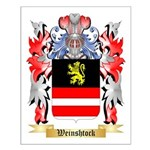 Weinshtock Small Poster