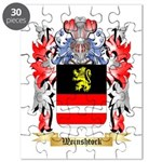 Weinshtock Puzzle