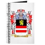 Weinshtock Journal