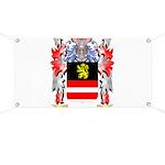 Weinshtock Banner
