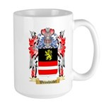 Weinshnabel Large Mug