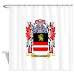 Weinshnabel Shower Curtain