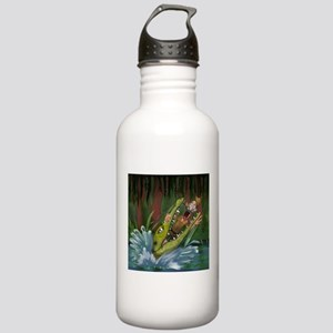 Uncle Quincy's last sa Stainless Water Bottle 1.0L