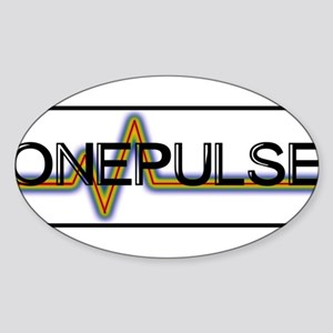 ONE PULSE : ORLANDO Sticker