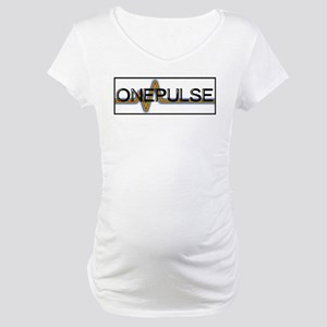 ONE PULSE : ORLANDO Maternity T-Shirt