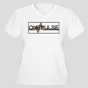 ONE PULSE : ORLANDO Plus Size T-Shirt