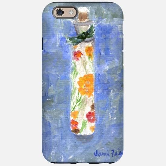 Cute Bouquet iPhone 6/6s Tough Case