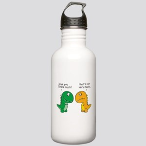 Sports Water Bottle