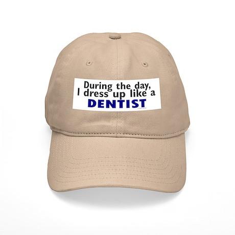 Dress Up Like A Dentist Cap