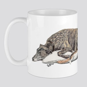 Fiesty Rex 2 Mugs
