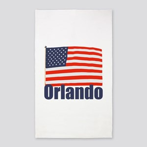 Orlando Area Rug