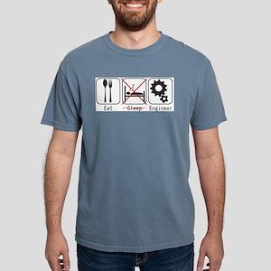 Eat. No Sleep. Engineer T-Shirt