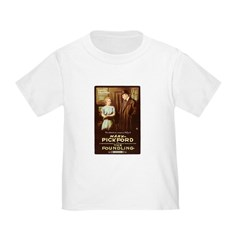 The Foundling T