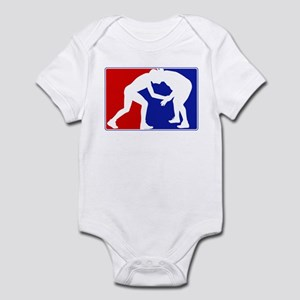 Major League Wrestling Infant Bodysuit