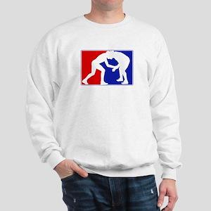 Major League Wrestling Sweatshirt
