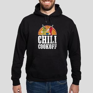 Chili Cookoff Hoodie (dark)