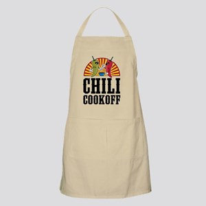 Chili Cookoff Apron