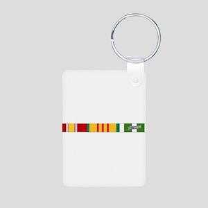 Vietnam Ribbons Keychains