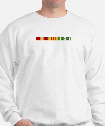 Vietnam Ribbons Sweatshirt
