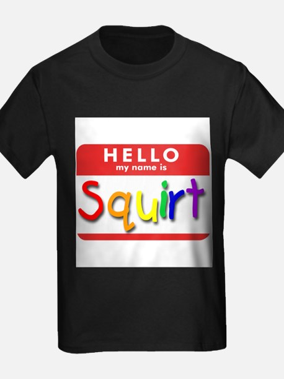 Squirt Kids T-Shirt