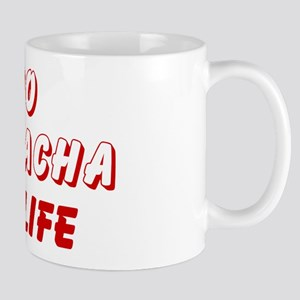NO SRIRACHA NO LIFE Mugs
