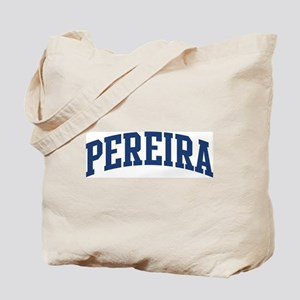 PEREIRA design (blue) Tote Bag